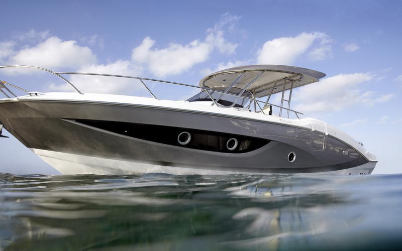 Vente bateaux Sessa Marine KEY LARGO 34 hyères