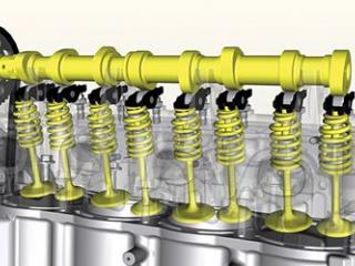 Moteur hors-bord Mercury ® 80-100-115 EFI Injection 4 Temps