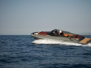 Vente Semi rigide sacs Marine REBEL 47 LIMOUSINE