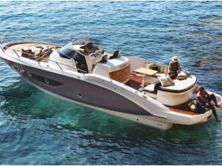 SESSA KEY LARGO 34 In Board
