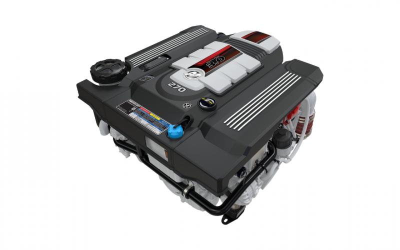 vente Mercruiser Diesel TDI en 3L et  4.2L de 230 à 370 ch