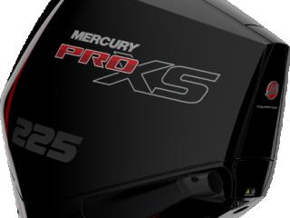 Moteur bateau Mercury ® - Nouveaux moteurs V8 4.6L 200 à 300 ch