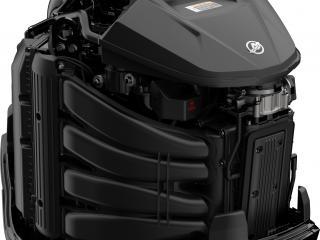Découvrez les nouveaux moteurs Mercury ® V8 4.6L 250 à 300 ch