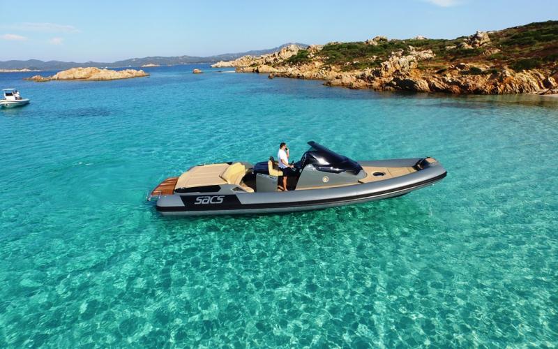 Vente de bateaux neufs TOP FUN HYERES
