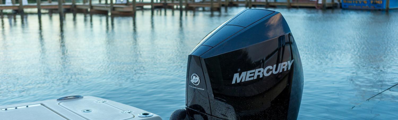 Moteurs Hors-Bord Mercury ® votre concessionnaire TOP FUN
