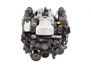 Moteur inboard sterndrive Mercruiser essence version 8.2 L