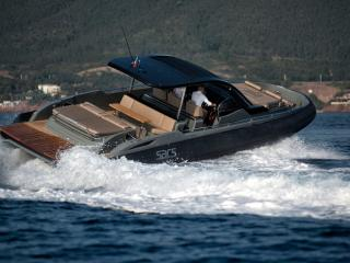Vente Sacs Marine REBEL 47 OPEN