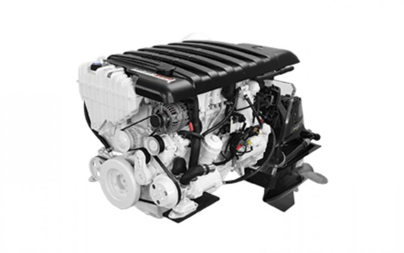 Vente Mercruiser Diesel MD en 2L, 2,8L et 4.2L de 130 à 350 cv