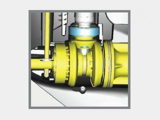 Mercury ® hors-bord neuf - 40 à 60 ch EFI injection 4 Temps