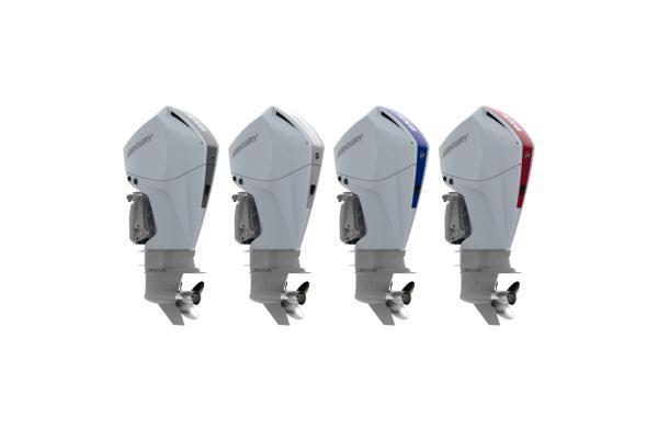 Nouveaux moteurs MERCURY V 6 3.4L 175-200 & 225 cv