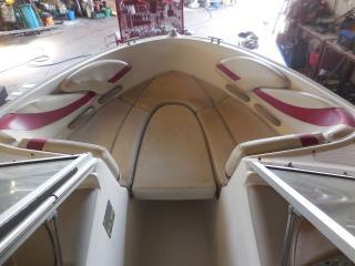 Maxum 1800 SR3 chez top fun votre concessionnaire Mercruiser à Hyères Var 83