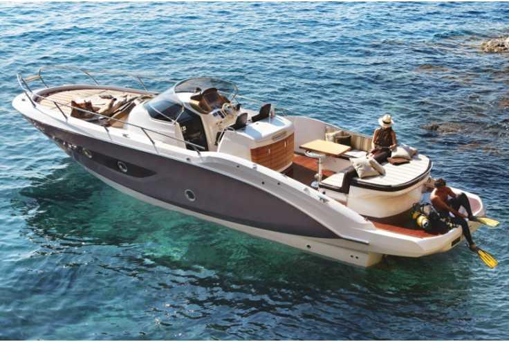 bateaux moteur semi rigides neufs et occasion atelier. Black Bedroom Furniture Sets. Home Design Ideas